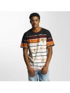 LRG T-Shirty Topper Pocket czerwony