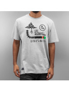 LRG T-Shirty RC Archive szary