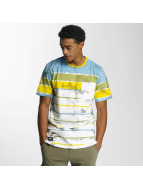 LRG T-Shirty Topper Pocket zielony