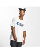 LRG T-skjorter Pixel LRG hvit