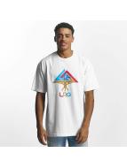 LRG T-skjorter J171110 hvit