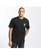 LRG T-skjorter Logo Plus svart