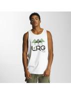 LRG Tank Tops Illusion hvit