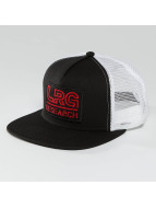 LRG trucker cap Ill Sons Strapback zwart