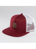LRG Trucker Icons rouge