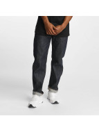LRG Research Collection True Straight Fit Jeans Raw Indigo
