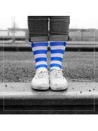 LUF SOX Calcetines Sailor azul