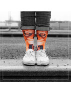 LUF SOX Calcetines Lion colorido