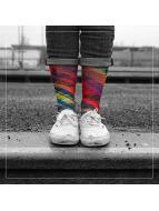LUF SOX Calcetines Fantu colorido