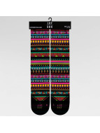 LUF SOX Chaussettes Classics Lines multicolore