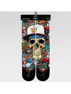 LUF SOX Chaussettes Classics Vice Kings multicolore