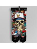 LUF SOX Ponožky Vice Kings pestrá