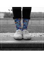 LUF SOX Socken Tika Taka Tuka bunt