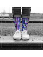 LUF SOX Socken Lumilo bunt