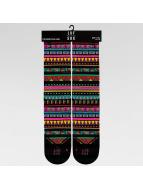 LUF SOX Socken Classics Lines bunt