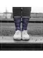 LUF SOX Classics Camo Ash Socks Multicolored