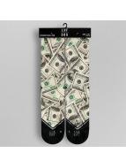 LUF SOX Socks Bucks colored