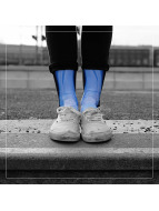 LUF SOX Classics X-Ray Socks Black/Blue