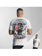 Mafia & Crime T-Shirt Cosa Nostra blanc