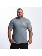Mafia & Crime t-shirt MC182 grijs