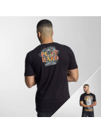 Mafia & Crime T-Shirt Life Is Gamble schwarz