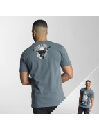 Mafia & Crime T-Shirts Fuck The... gri