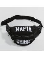Mafia & Crime Väska LA Familia svart