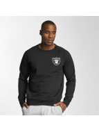 Majestic Athletic Hoody Oakland Raiders zwart