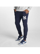 Majestic Athletic Jogginghose NY Yankees blau