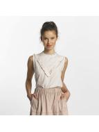 Mavi Jeans Blouse/Tunic Stripe Shirt rose