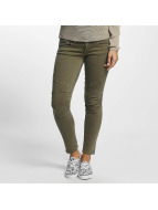 Mavi Jeans Jean skinny Jesy vert
