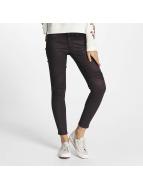 Mavi Jeans Pantalon cargo Aura rouge