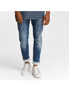 Mavi Jeans James Skinny Jeans Dark Random Sporty