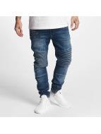 Mavi Jeans Skinny Jeans Jim blau