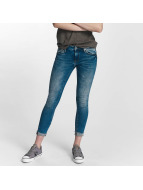 Mavi Jeans Skinny Jeans Lexy Mid Rise Super blue