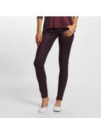 Mavi Jeans Skinny Jeans Serena kırmızı