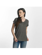 Mavi Jeans T-Shirt V Neck vert
