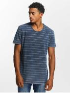 Mavi Jeans T-shirts Indigo Stripe indigo