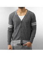 MCL Cardigan Basic gray