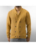 MCL Cardigan Double Way jaune