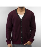 MCL Cardigan Fame rouge