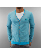 MCL Cardigan 2 In 1 Look turquoise