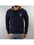 MCL Hoody Legacy blauw