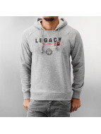 MCL Hoody Legacy Culture 1995 grau