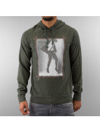 MCL Hoody Dancer olive