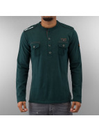 MCL Longsleeve The True Spirit groen