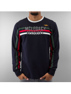 MCL Pullover Legacy Recovery blau