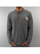 MCL Pullover Aviation grau