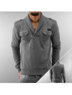 MCL Pullover Durable Standard grau