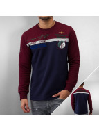 MCL Pullover Aircraft Academy rot